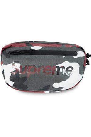 Supreme Belts - Logo-print belt bag