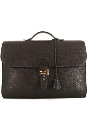 Hermès 2005 pre-owned Sac à Dépêches briefcase