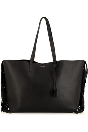 Yves Saint Laurent Women Handbags - 2010s Cabas YSL tote bag