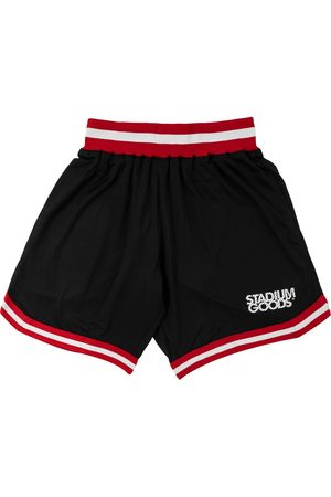 Stadium Goods Sports Shorts - Elasticated mesh shorts
