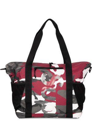 "Supreme Women Handbags - Logo Zip tote ""SS 21"""