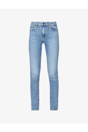 Levi's 721 skinny high-rise jeans