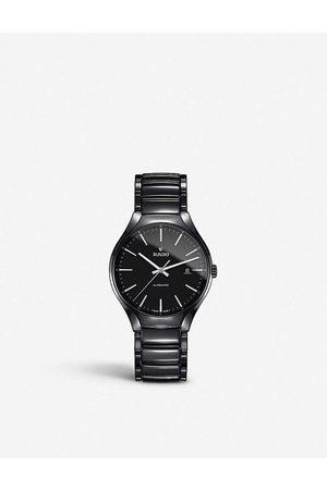 Rado R27056152 True ceramic watch