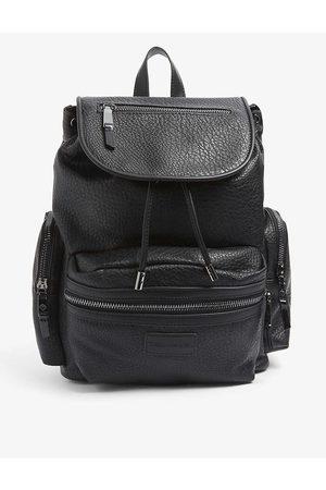 Tiba + Marl Baby Rucksacks - Kaspar vragn-leather baby changing backpack