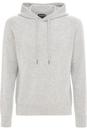 Tom Ford Cashmere Knit Hoodie