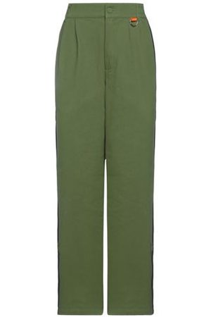 Lazy Oaf TROUSERS - Casual trousers