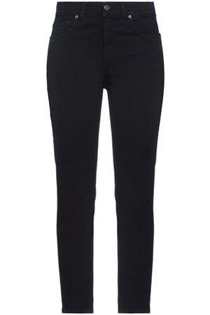 GAËLLE DENIM - Denim trousers