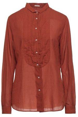 MASSIMO ALBA Women Shirts - SHIRTS - Shirts