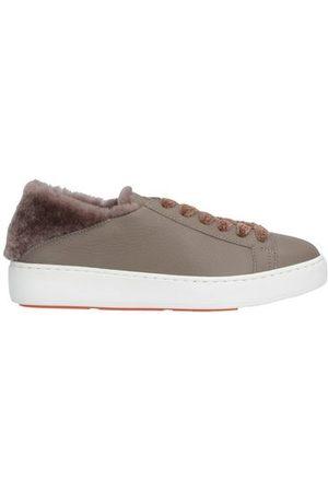 santoni Women Trainers - FOOTWEAR - Low-tops & sneakers