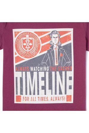 Men T-shirts - Marvel Timeline Men's T-Shirt