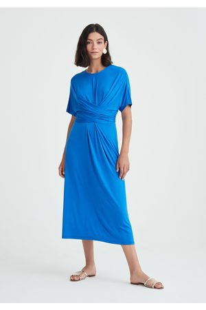Paisie Women Wrap Tops - Wrap Top Dress