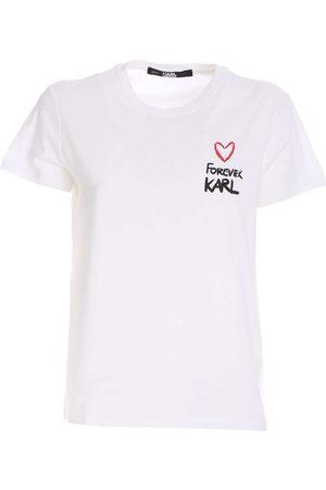 Karl Lagerfeld Forever Karl Tshirt