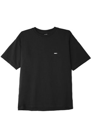 Obey Bold T-Shirt - Off