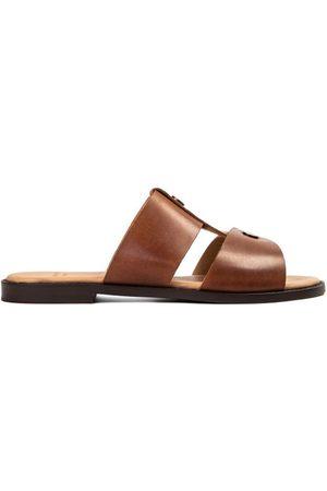 Hudson Hudson Aponi Sandal in Tan