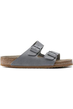 Birkenstock Women Sandals - Arizona SFB BF Sandals - Desert Soil