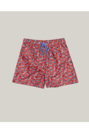 Brava Fabrics Scuba Fugu Swimsuit