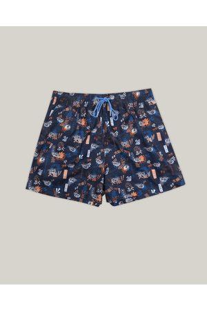 Brava Fabrics Crazy Fugu Swimsuit