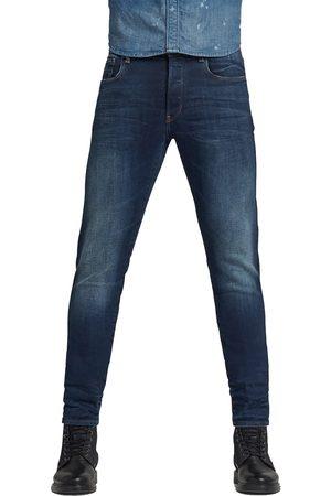 G-Star Women Slim - 3301 Slim Jeans - Elto Superstretch Worn In Dusk