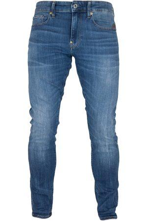 G-Star Women Skinny - Revend Skinny Jeans - Elto Medium Indigo Aged Superstretch