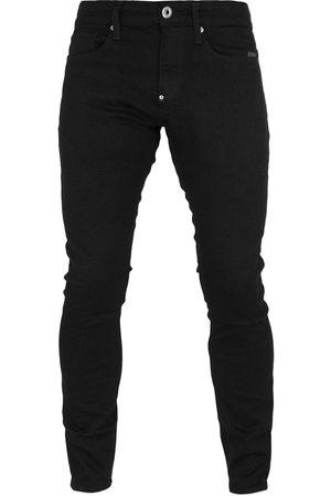 G-Star Revend Skinny Jeans - Elto Nero Pitch Superstretch