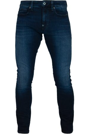 G-Star Revend Skinny Jeans - Slander Indigo Super Stretch Dark Aged