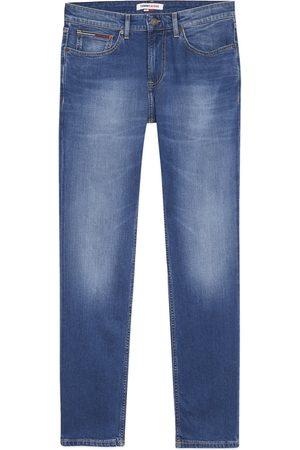 Tommy Hilfiger Women Slim - Tommy Jeans Scanton Slim Jeans - Wilson Mid Stretch