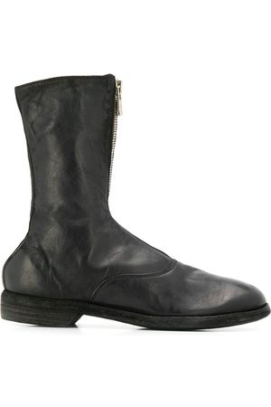 Guidi Mid-calf length boots