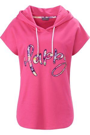 Mybc Sweatshirt drop shoulder and hood bright size: 10