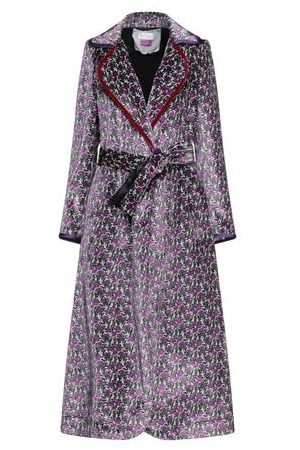 FORTE_FORTE Women Coats - COATS & JACKETS - Coats