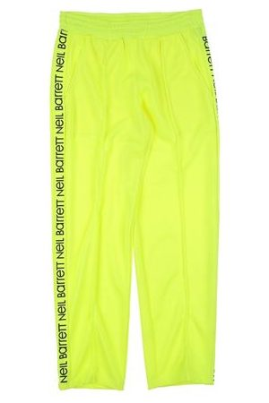Neil Barrett Boys Trousers - TROUSERS - Casual trousers