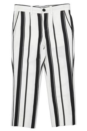 DOLCE & GABBANA Boys Trousers - TROUSERS - Casual trousers
