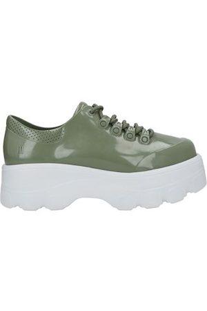 Melissa Women Trainers - FOOTWEAR - Low-tops & sneakers