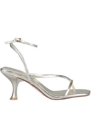 Jeffrey Campbell Women Sandals - FOOTWEAR - Toe post sandals