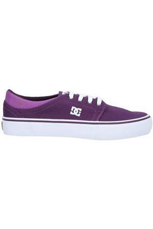 DC Women Trainers - FOOTWEAR - Low-tops & sneakers