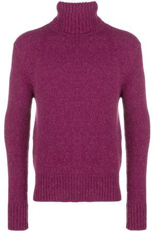 Ami Men Turtlenecks - Turtle Neck Sweater