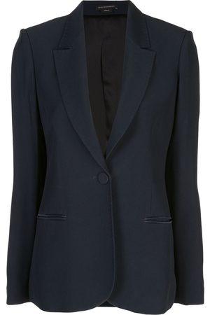 Kiki de Montparnasse Women Blazers - Fitted tuxedo blazer