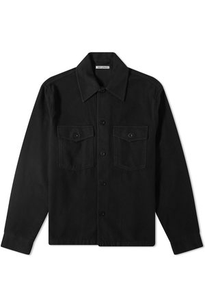 OUR LEGACY Evening Overshirt