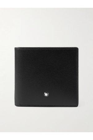 Mont Blanc Meisterstück Leather Billfold Wallet