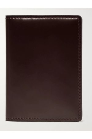 COMMON PROJECTS Leather Bifold Cardholder