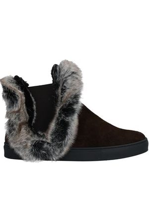 BALDININI Women Ankle Boots - FOOTWEAR - Ankle boots