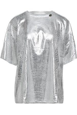 Mangano Women Short Sleeve - TOPWEAR - T-shirts