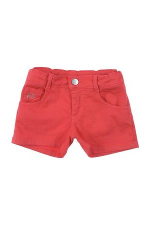 MEILISA BAI TROUSERS - Shorts