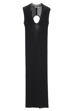 MARCO DE VINCENZO Women Dresses - DRESSES - 3/4 length dresses