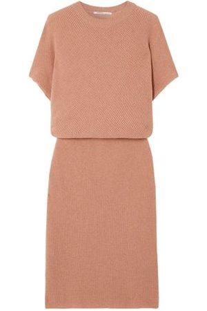 AGNONA Women Dresses - DRESSES - 3/4 length dresses