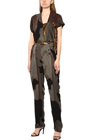 Vivienne Westwood Anglomania Women Jumpsuits - DUNGAREES - Jumpsuits