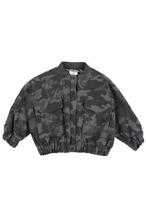 UNLABEL Girls Coats - COATS & JACKETS - Jackets