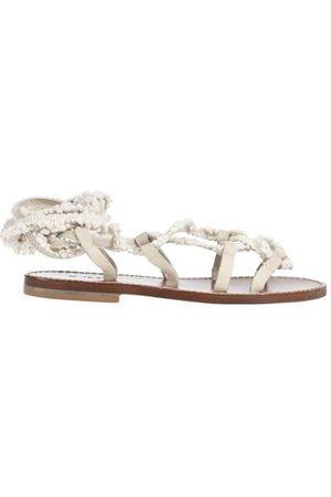 P_JEAN Women Sandals - FOOTWEAR - Sandals