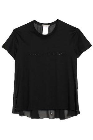 MARCO DE VINCENZO Women Short Sleeve - TOPWEAR - T-shirts
