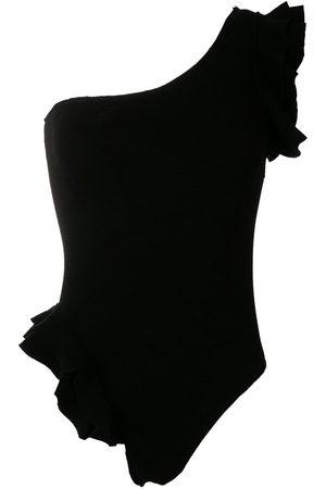 CLUBE BOSSA Women Beachwear - Koss ruffled one-piece