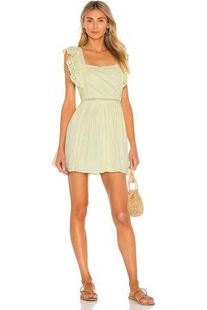 Tularosa Parker Mini Dress in . Size XXS, XS, S, M.